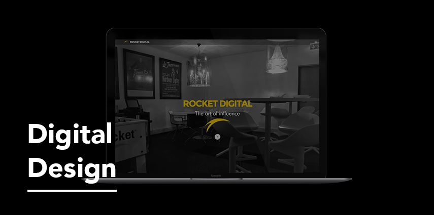 Rocket-Digital
