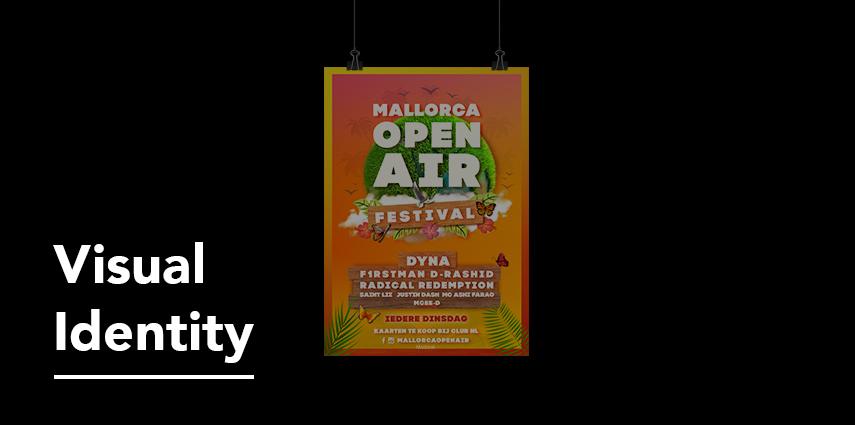 Mallorca Open Air 2017